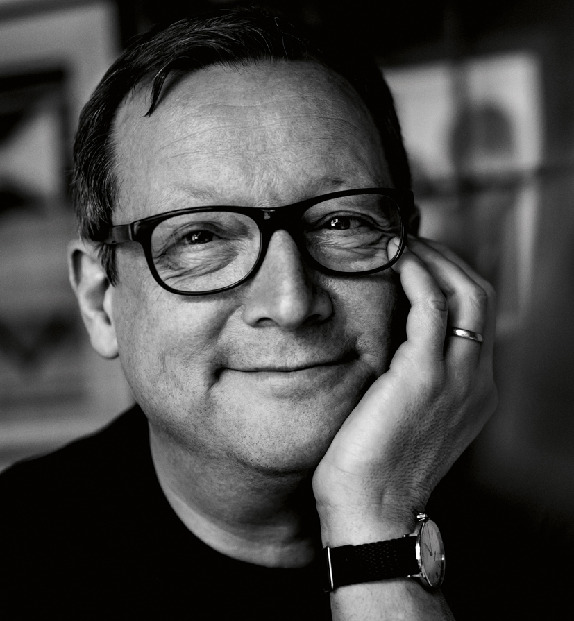 Matthias Brandt Biografie